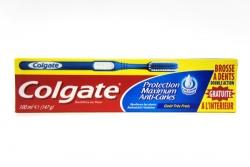 Зубная паста Colgate 100 ml+ щетка