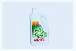 Гель для стирки Ariel 60+5 wl
