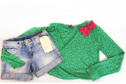 Одежда ZARA детская 1+2
