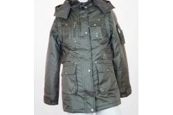 Куртки женские подростковые