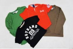 Детская одежда микс лето от 0-8 лет MS Kind