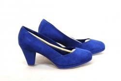 Обувь женская кожзам